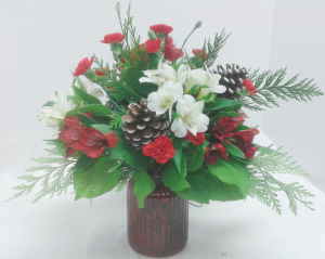 Happy Holidays  in Tottenham, ON | TOTTENHAM FLOWERS & GIFTS
