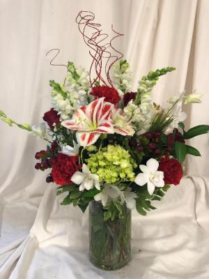 Happy Holidays Christmas in Medfield, MA | Lovell's Florist, Greenhouse & Nursery