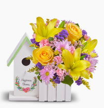 Happy in Bloom Flower Delivery