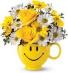 Artistry In Bloom Arrangement