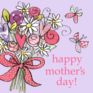 Happy Mother's Day!  in Universal City, TX | BLOOMINGTONS FLOWER SHOP