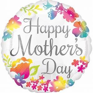 Happy Mother's Day Balloon balloon