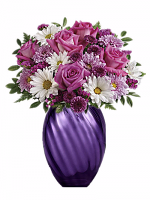 Happy Mother's Day Bouquet Bouquet in Port Moody, BC | MAPLE FLORIST