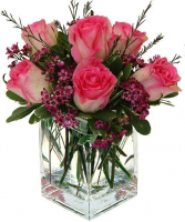 You're beautiful  fresh arrangement