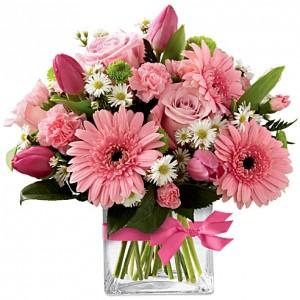 Happy Petals Mother's Day