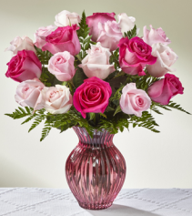 Happy Springs Mixed Rose 17-M1R