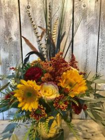 Happy Thanksgiving seasonal