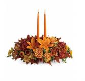 Happy Thanksgiving Centrepiece