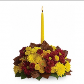 Table centrepiece Fall  Thanksgiving centrepiece