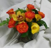 Happy Times Fresh Floral Design
