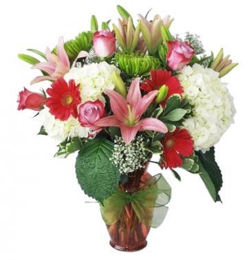 Harmony Flower Arrangement