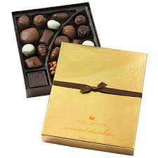 Harry London Assorted Chocolates Gift