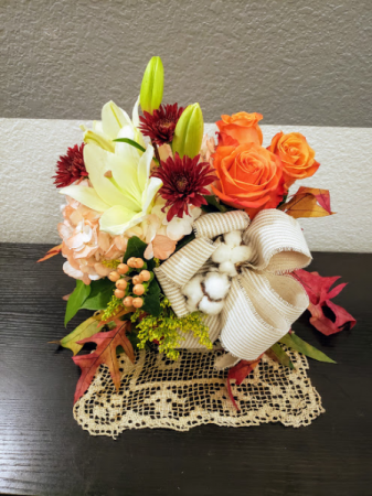 Harvest Bouquet