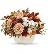 Harvest Charm Bouquet H19H205A