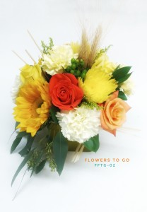 Harvest Fields FFTG-02 in West Palm Beach, FL | FLOWERS TO GO