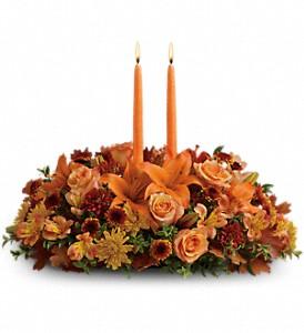 Harvest Happiness Fall Bouquet in Whitesboro, NY | KOWALSKI FLOWERS INC.