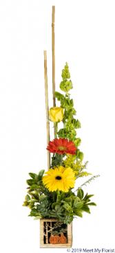 Harvest Impressions Floral Arrangement