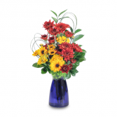 Harvest Glory Arrangement