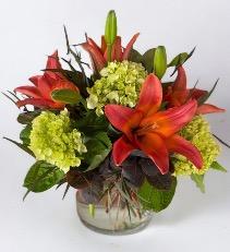 Harvest Moon Bouquet