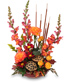 Picturesque Posies Flower Arrangement