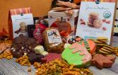 Harvest Snacks Box Snacks