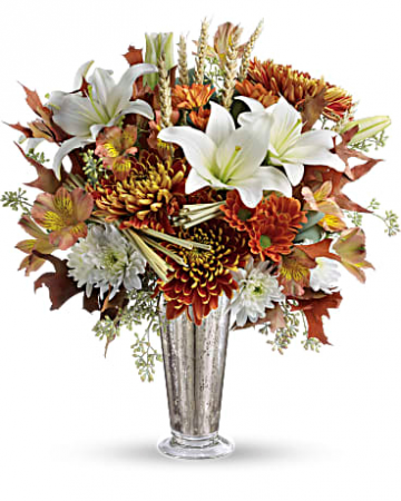 Harvest Splendor Fall / All Occasions
