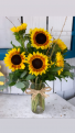 Harvest Sunshine