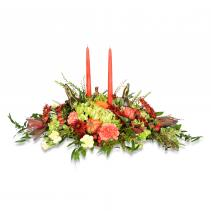 Harvest Time Blessings Centerpiece Centerpiece