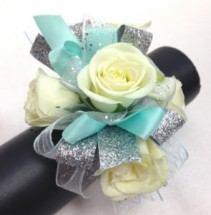 Have a Ball Corsage Prom Corsage