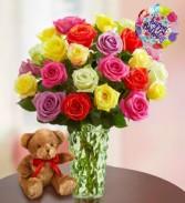 Have A Beary Happy Birthday!!