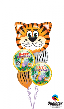 Have A Grrreat Day Balloons