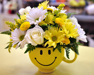 Have a Great Day fresh flowers