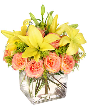 Have A Lovely Day! Bouquet in Martinez, CA | CHAR'S FLOWER SHOPPE