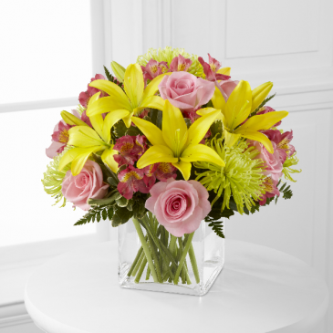 Have a Very Happy Day! Bouquet EVERYDAY