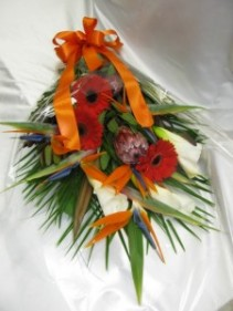 Hawaiian Delight! Cut Bouquet