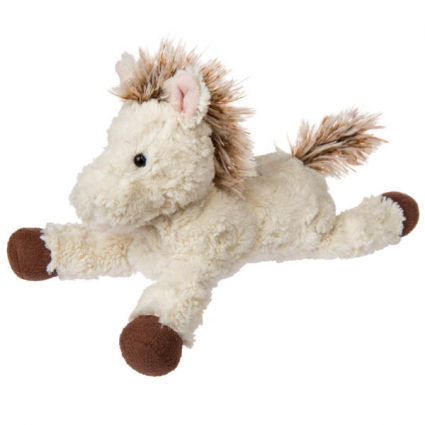 Hazel Horse Plush - 9