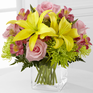 "The FTD® ""Well Done""™ Bouquet   in Valley City, OH 