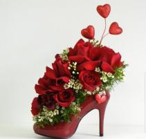 Head Over Heels in Love