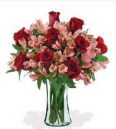Head Over Heels Vase