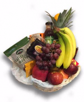 Health Food Basket Customized Healthy Basket