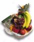 Health Food Basket Customized Healthy Basket