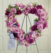 Hearfelt Wreath SY126