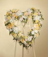 Heart At Peace Arrangement