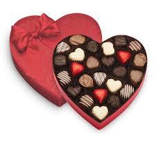 Heart Chocolates Chocolates