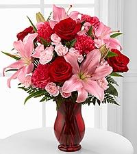 Heart Emotions  Sweet Flower Arrangements