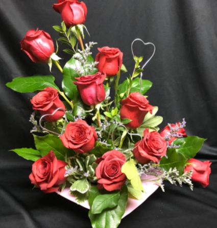Heart Full of Love Valentine's Day
