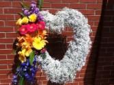 Heart in Bloom Heart