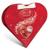 Heart of Chocolates  Gourmet Gift