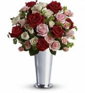 Love Letters  Floral Bouquet