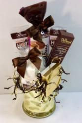 Heart of Gold  Premium DeBrand Chocolates
